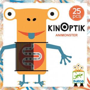 Kinoptik - příšerky - 25 ks
