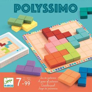 Polyssimo - puzzle