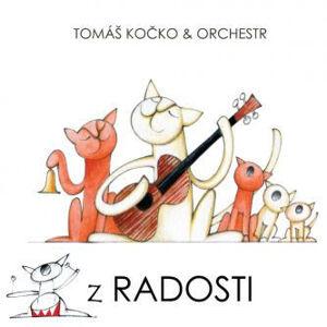 Tomáš Kočko - Z radosti