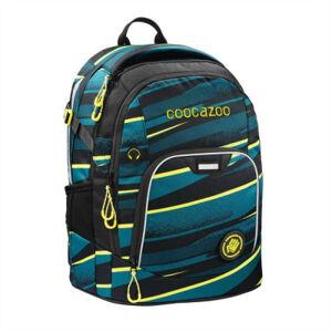 Školní batoh Coocazoo RayDay, Wild Stripe