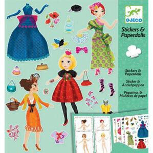 Oblékání - módní šaty