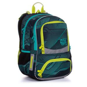 Školní batoh Topgal NIKI 20022 B