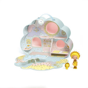 Tinyly - Sunny & Mia + domek