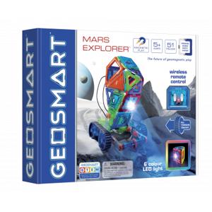 GeoSmart - Mars Explorer - 51 ks