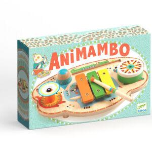 Hudební karneval - Animambo