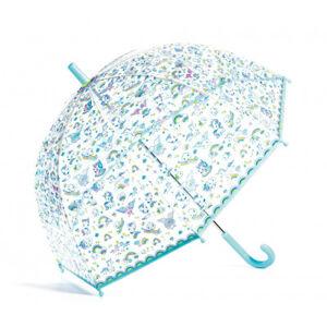 Dětský deštník - jednorožci