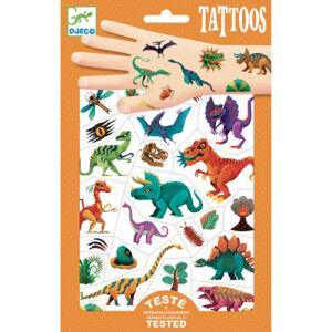 Tetování - Dino