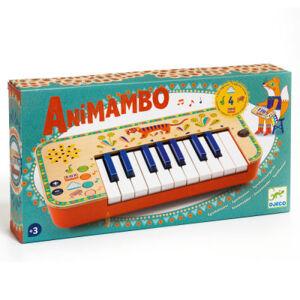 Dětský syntetizér - Animambo