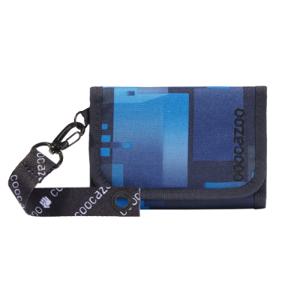 Peněženka coocazoo AnyPenny, Deep Matrix