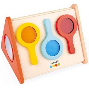 Zrcadla - série Montessori