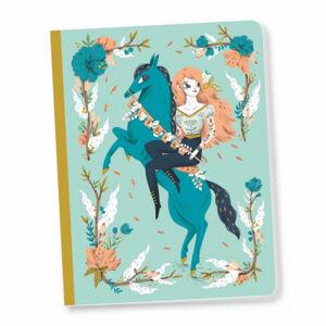 Zápisník - Lucille