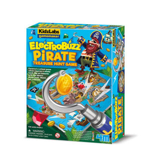 Pirátská hra