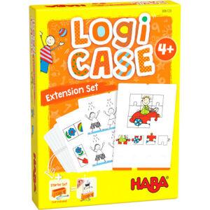LogiCASE rozšíření – Každodenní život  4+