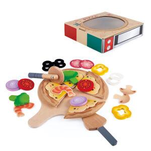 Hrací set – pizza