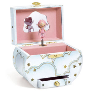 Hrací skříňka Tinyly - Elfe