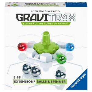 GraviTrax Kuličky a Centrifuga