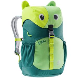 Dětský batoh Deuter, Kikki avocado-alpinegreen