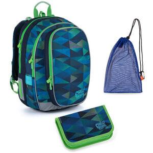 Školní batoh a penál Topgal MIRA 21019 B