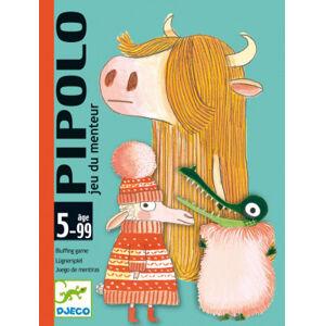 Pipolo - karetní hra