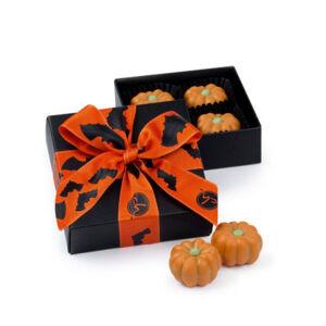 Chocolissimo - Halloweenové čokoládové dýně XS 50 g