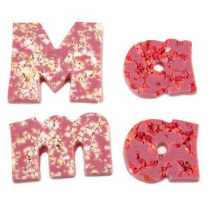Chocolissimo - Růžová čokoláda pro mámu k svátku 80 g