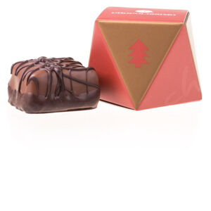 Chocolissimo - Vánoční překavpení - xmas pralines 16 g